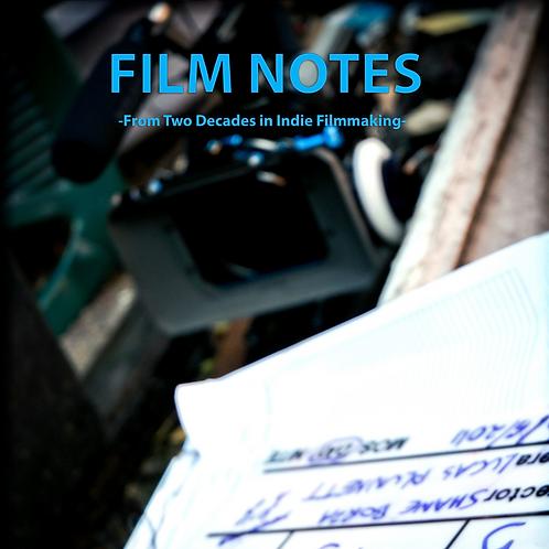 Film Notes Ebook
