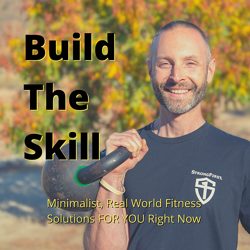 Build The Skill