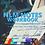 Thumbnail: Film Notes Workbook