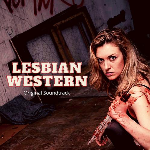 Lesbian Western Original Sountrack Mega-Bundle