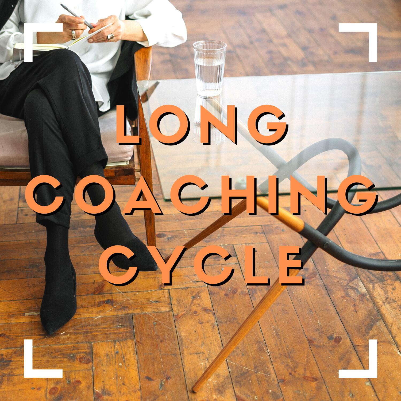 Long Coaching Cycle