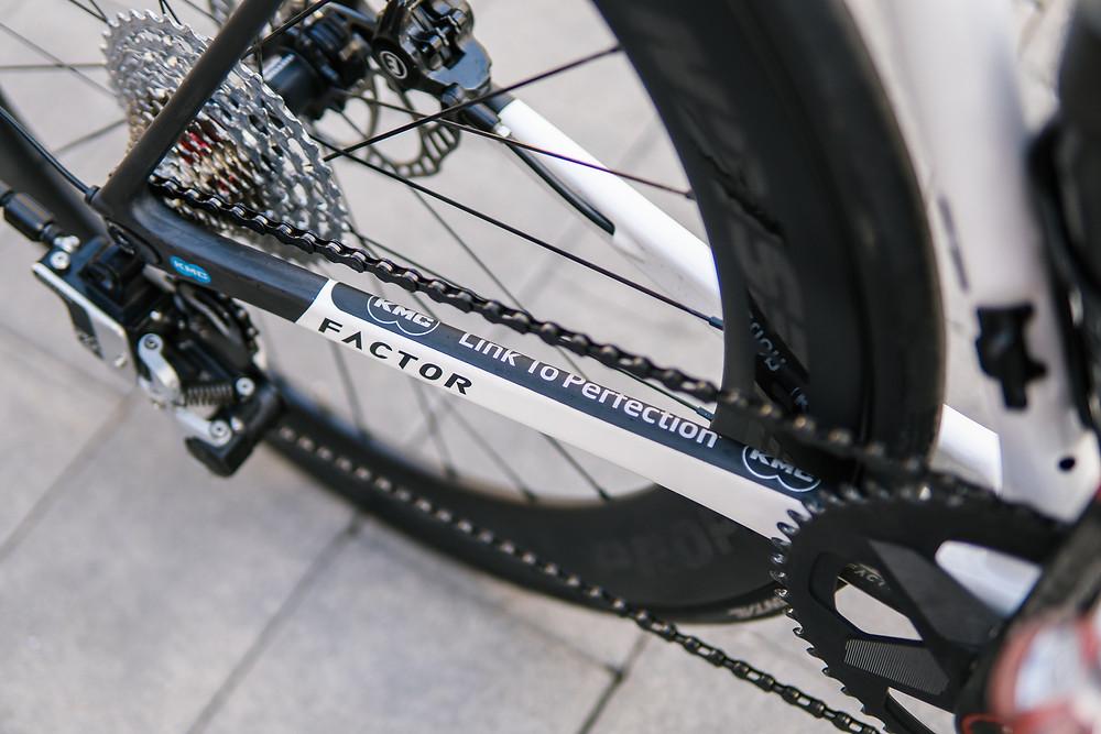 Rotor Bike 1x13