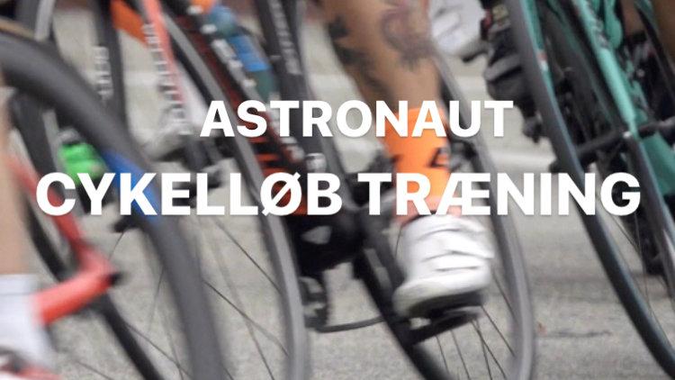 Astronaut Cykelløb