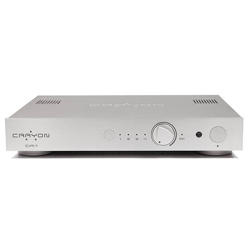 Crayon Audio CIA-1 Stereo Amplifier