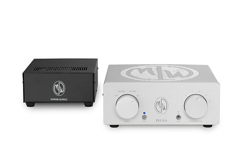 ModWright PH 9.0X Upgraded Tube Phono Stage
