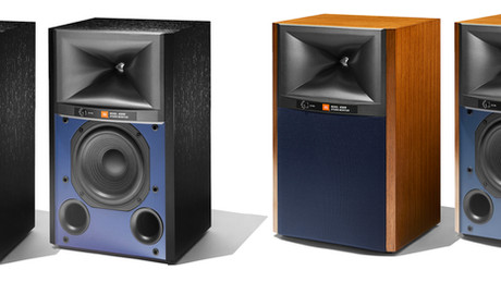 JBL launches the 4309—a mini 2-way Studio Monitor…