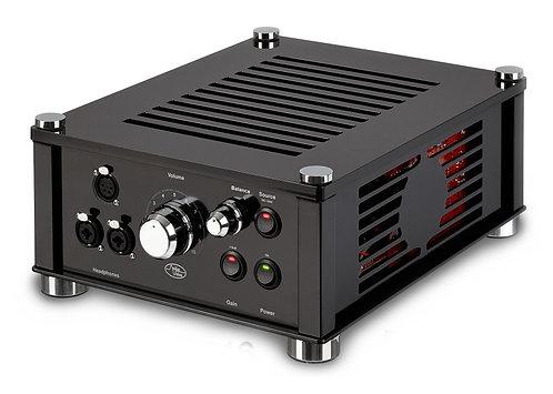 AudioValve RKV MKII Headphone Amplifier