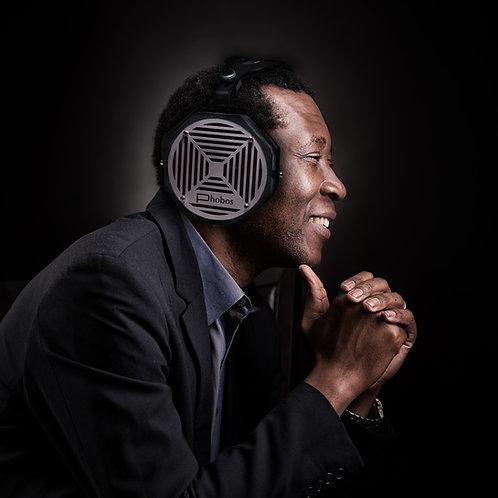 Erzetich Phobos Headphones