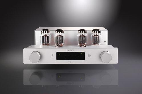 Octave V40 SE Integrated Amplifier - Silver