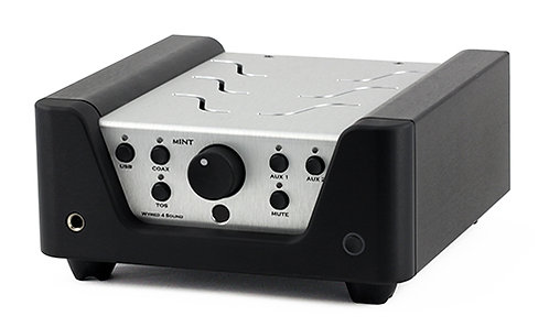 Wyred 4 Sound mINT Integrated Amplifier