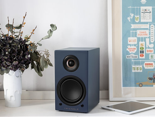 Triangle Elara LN01A Active Loudspeakers - Limited Edition