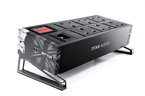 Titan Audio Eros Mains Block