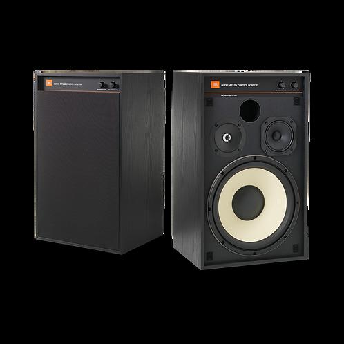 JBL 4312G Studio Monitor Bookshelf Loudspeakers
