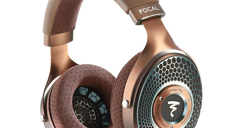 Focal release new CLEAR Mg home audiophile headphones…