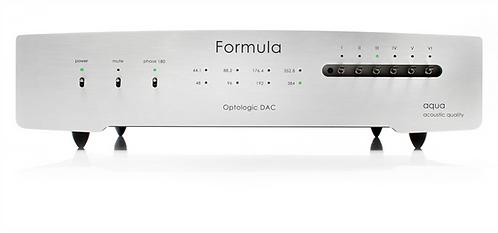 Aqua Formula xHD DAC
