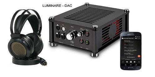 AudioValve Luminare DAC