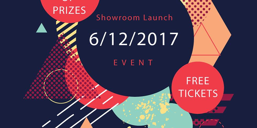 Elite Audio Showroom Launch
