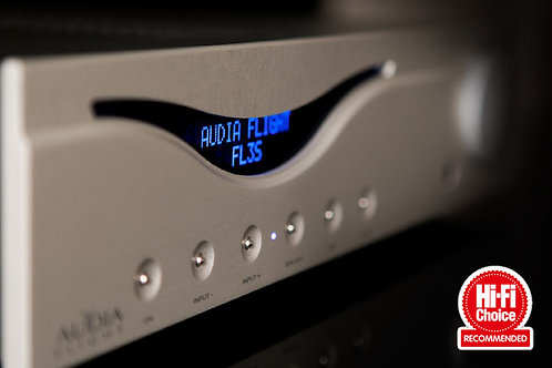 Audia Flight FL THREE S Integrated Amplifier