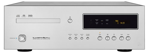Luxman D-10X Compact Disc Player