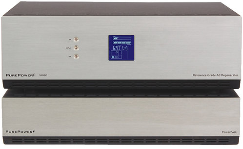 PurePower+ 3000 Reference Grade AC Regenerator