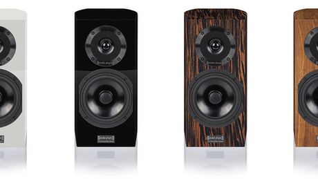 Audio Physic STEP 35 receives award from PursuitPerfectSystem…