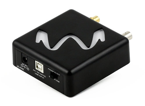 Wyred 4 Sound µLINK USB to S/PDIF Converter - Black