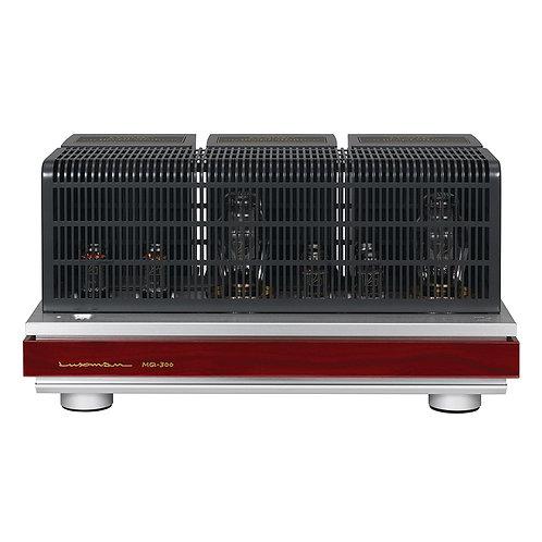 Luxman MQ-300 Vacuum Tube Stereo Power Amplifier