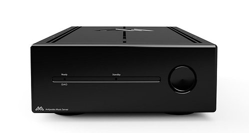 Antipodes Audio S40 Music Server