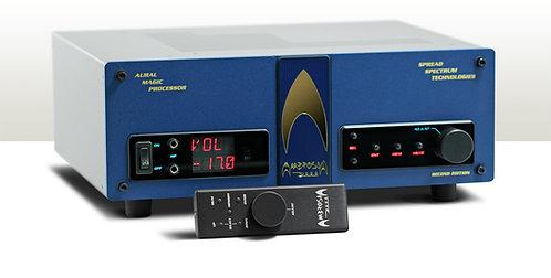 SST Ambrosia 2000 Second Ed. Pre Amplifier