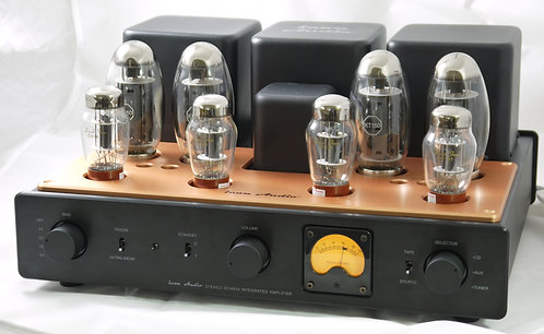 Icon Audio Stereo 60 MK IV - KT120