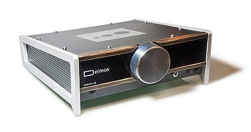 Erzetich Deimos Class-A Headphone Amp