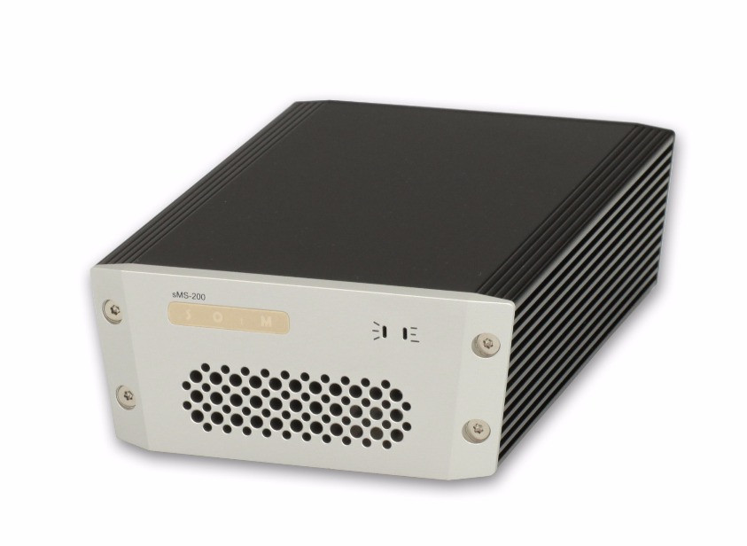SOtM sMS-200 Mini Network Player