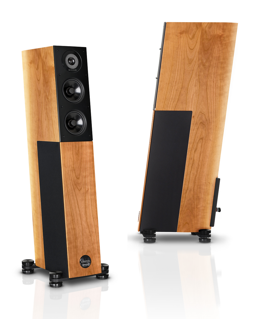 Audio Physic Avantera III pair in Cherry