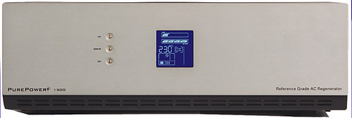 PurePower+ 1500 AC Regenerator