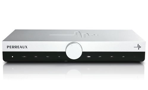Perreaux Audiant 80i Integrated Amplifier