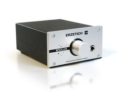 Erzetich Bacillus Headphone Amp