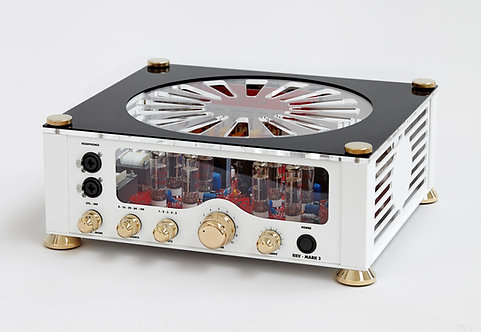AudioValve RKV MKIII Headphone Amplifier