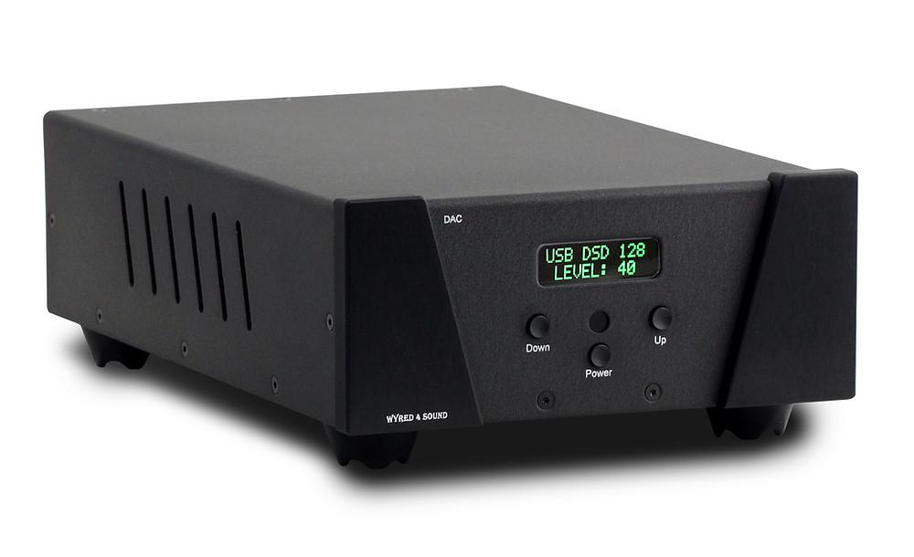 Wyred 4 Sound DAC-2v2