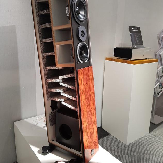 Audio Physic Codex Loudspeaker