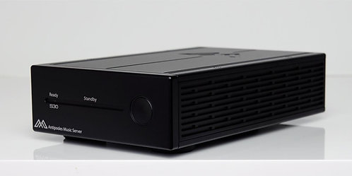 Antipodes Audio S30 Music Server