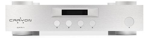 Crayon CFA-1.2 Stereo Amplifier