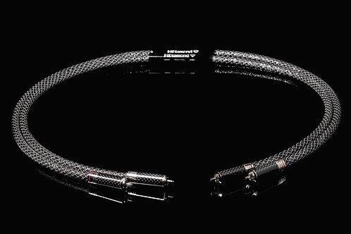 Diamond 8 RCA Signal Cable - 1m