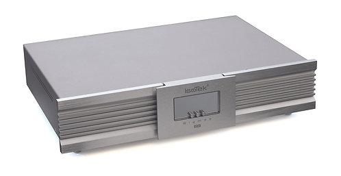 IsoTek EVO3 Sigmas  (Includes Premier C19 Power Cable)