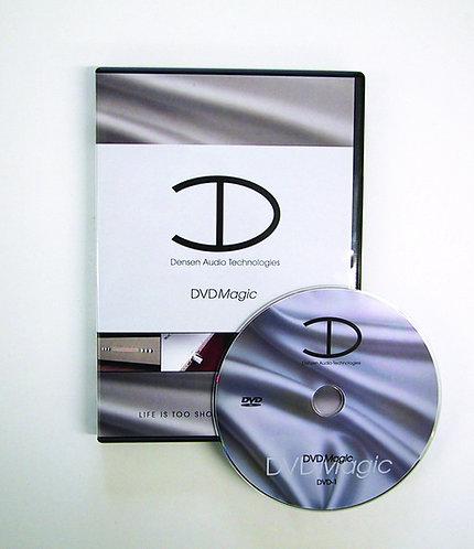 Densen DVD Magic