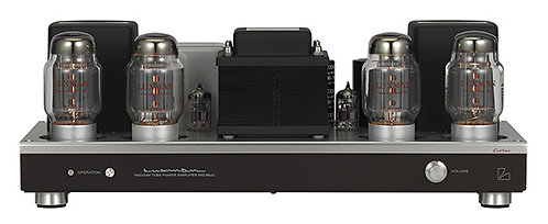 MQ-88uC Valve Pre/Power
