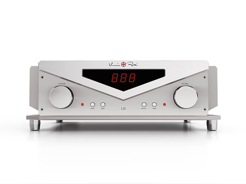 Vinnie Rossi L2i Integrated Amplifier