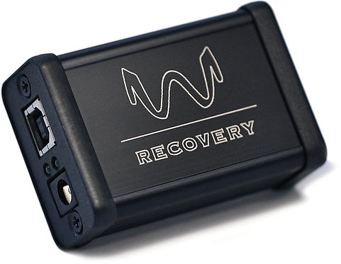 Wyred 4 Sound Recovery USB Reclocker