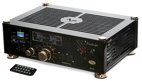 AudioValve Eartube MKII USB Headphone Amplifier