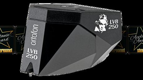 Ortofon's Beethoven-dedicated cartridge picks up another award