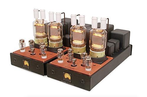 Icon Audio MB81 Mono Block Valve Power Amplifier (Pair)